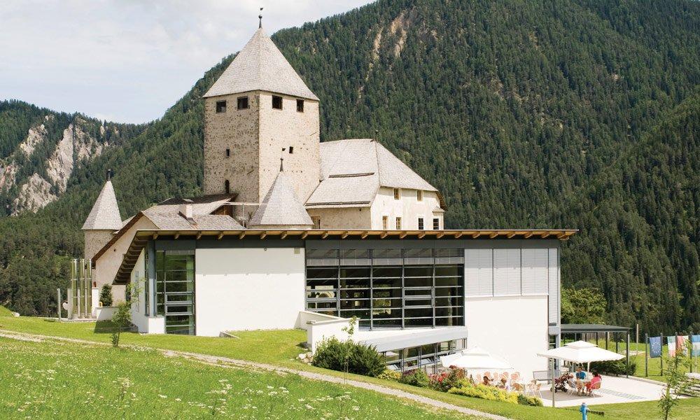 Vacanze in Val Badia – Tradizione e Cultura