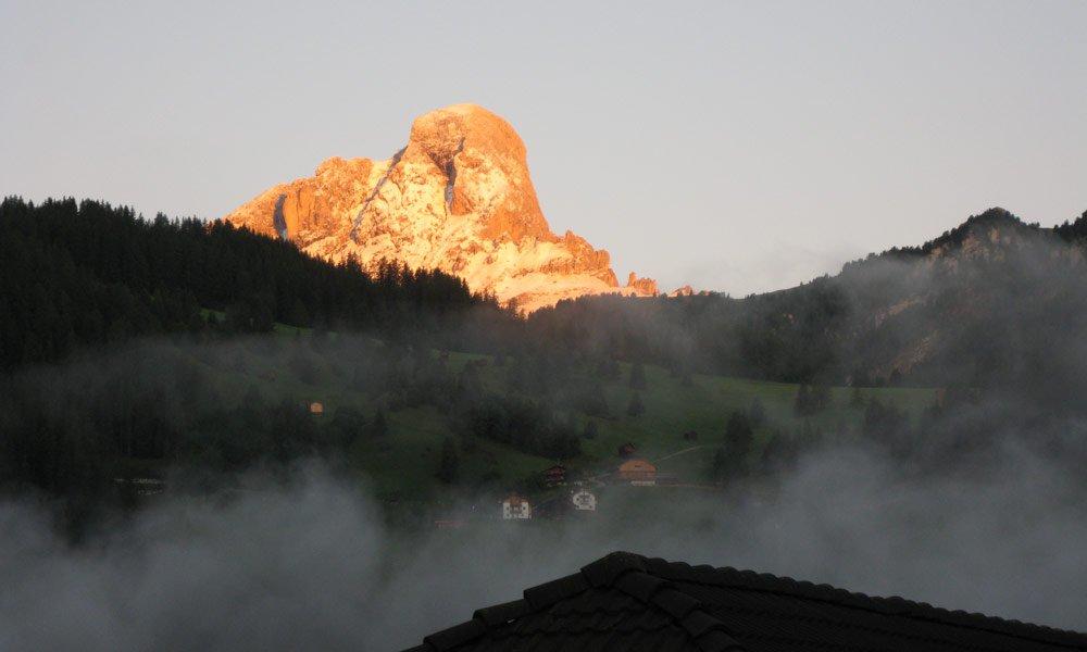 Frühling in den Dolomiten – Urlaubszeit für Genießer