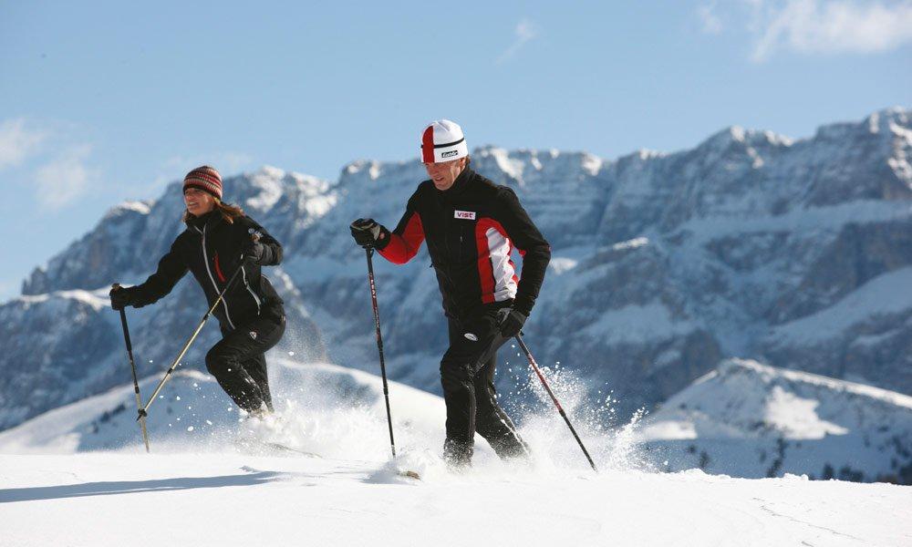 Escursioni invernali – Val Badia