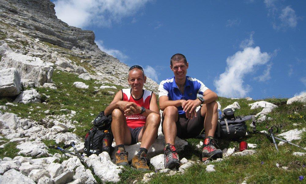 Un paio di mete escursionistiche per la vostra vacanza estiva ad Antermoia